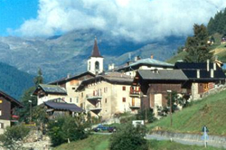 Val di Rabbi